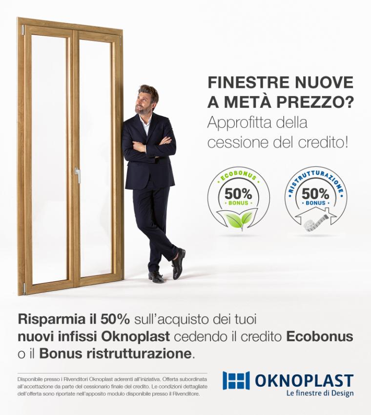 Cos'è la Cessione Del credito Ecobonus e quali sono i vantaggi